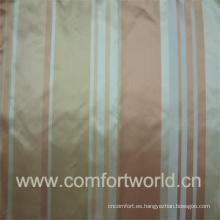 Tela de la cortina