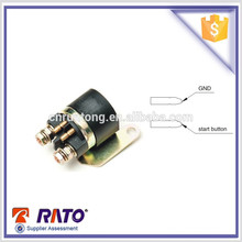 China professional automobile relay for GN125