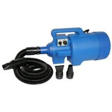 Soplador de agua portátil para mascotas, secador de pelo Ty07003