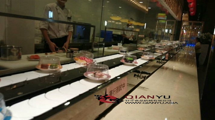 Factory Direct Sushi Conveyor Belt