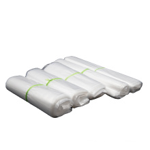 Factory Supply High Quality Customized Clear PE LDPE Big Bag for Packaging