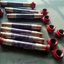Rotary Vibrator Mud Drilling Hose