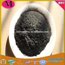 High carbon low sulfur graphite powder