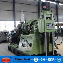 XY-8 Professional Borehole Water Well Driller