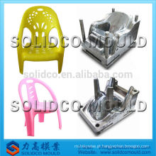 Moldagem de cadeira de plástico