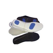 High quality customized color comfort shoe insole flexibility EVA shoe insoles