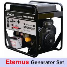 Generador 13kw con el comienzo teledirigido para el chalet (EF13000)
