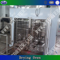 circulating oven for herbal material powder
