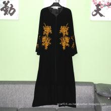 Fashional Abaya alta calidad Precio de fábrica