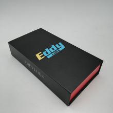 Custom Electronic Lock Magnetic Paper Gift Box