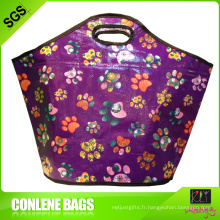 Purple Cooler Sac (KLY-CB-0067)