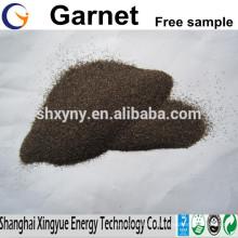 High quality sandblasting garnet 80 mesh for sale