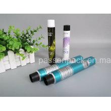 Weiche Aluminium-Verpackungsröhre für Haarpflegeprodukte (PPC-AT-046)