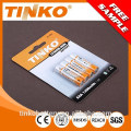 Lithium Batterie 1.5v Li-FeS2 & LF 1200mAh gute Qualität