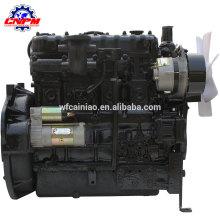 N490T Dieselmotor Spezielle Leistung für Baumaschinen Dieselmotor