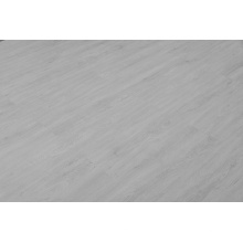 Pisos de clic de vinilo LVT gris concreto