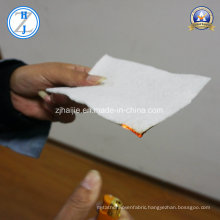Fire Resistant of Polyester Felt
