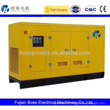 low price fast delivery Xichai silent diesel generator 40kw