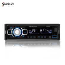 Car Audio System Radio