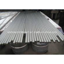 Barres de molybdène de Tzm pour des pièces à hautes températures