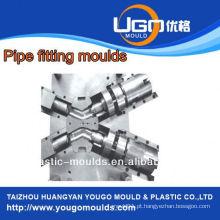 Alta qualidade bom preço fábrica de moldes plásticos para tamanho padrão u armadilha moldagem em taizhou China