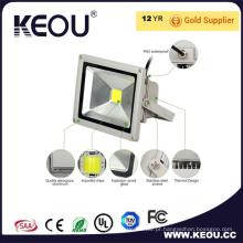 Projector do diodo emissor de luz da ESPIGA de AC85-265V 100W 5 anos de garantia