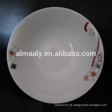 venda por atacado antiga tigela de sopa de cerâmica