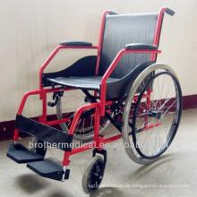 Slope Armlehne Klapp Rollstuhl Rollstuhl behindert Rollstuhl BME4620