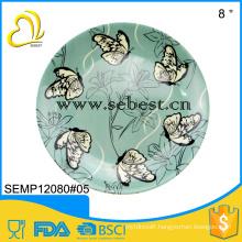 Melamine Plate, Plastic Plate, Melamine Dinnerset