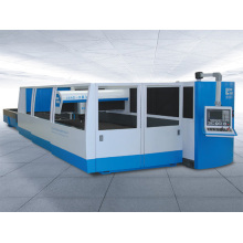 A II-3015 Cantilever Máquina de corte a laser com Protect