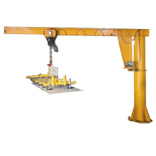 Factory Moving Metal Sheet Mobile Vacuum Suction Cup Lifter Stone Glass Vacuum Lifting Machine  Moving Machine