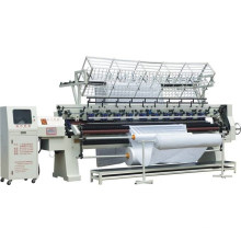 Yuxing Shuttle Type Quilting Machine Multi-Needle Lock Stitch