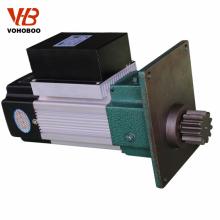 Preço de fábrica para o motor elétrico 220 v 5000 rpm