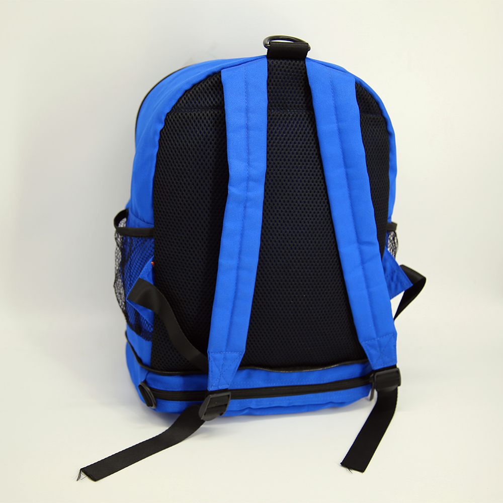 Customized Backpack and Foldable Waist Bag