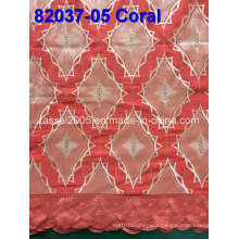 High Quality Swiss Voile Lace