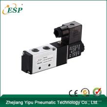 4A210 électrovanne pneumatique en alliage d'aluminium 24V