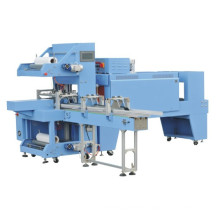 Automatic High Quality Sleeve Wrapper