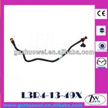 Flexible pour carburant automatique flexible pour MAZDA 6/2005 OEM: L3R4-13-49X
