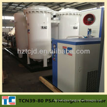 CE Approval TCN29-1000 Nitrogen Filling Equipment