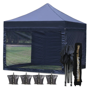 Easy up Gazebo Zanzariera Tenda