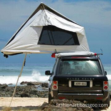 Bil tak tält, ändamålsenligt används för utomhus