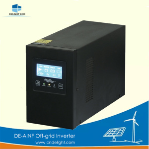 DELIGHT 3 Fase Pwm Inverter Circuit