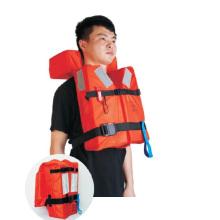 CCS/EC/RS approved adult lifejacket