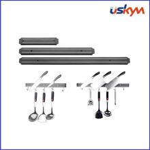 Customized Plastic Magnetic Knife Rack
