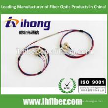 Coupleur Fibre Optique FBT 3x3 Fusionné