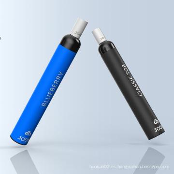 Logotipo personalizado Vape desechable puntas Pod Vape Pen