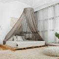 Auvent de lit de protection Moustiquaire de blocage RF