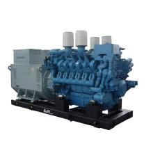 Bf-M1375 Baifa Mtu Serie Open Type Diesel Generator