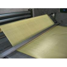 Écran de filtre de haute qualité pour grillage en laiton