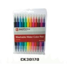 12PCS double end water color pen